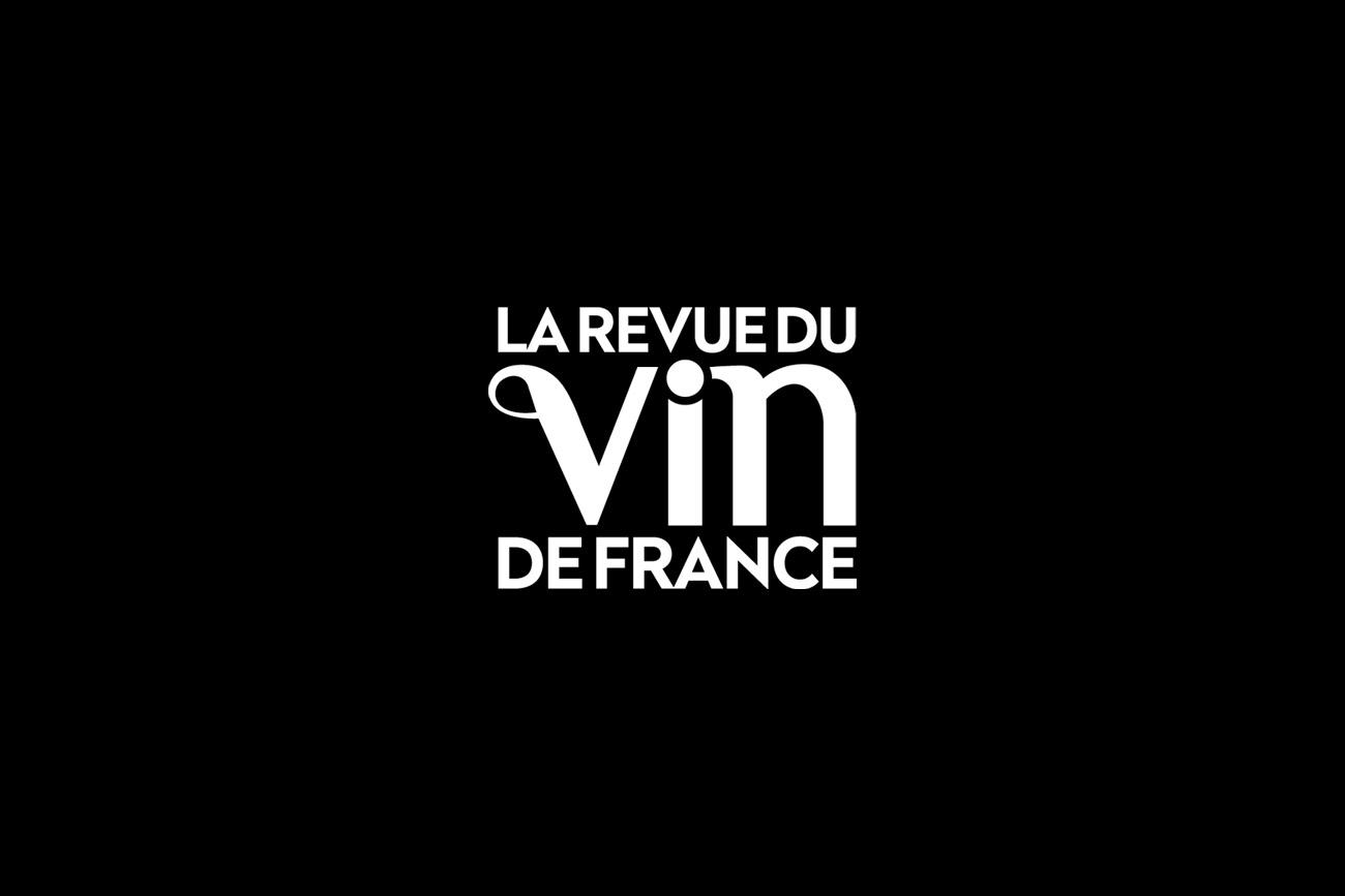 La Chouette du Chai à l'honneur dans la Revue du Vin de France !