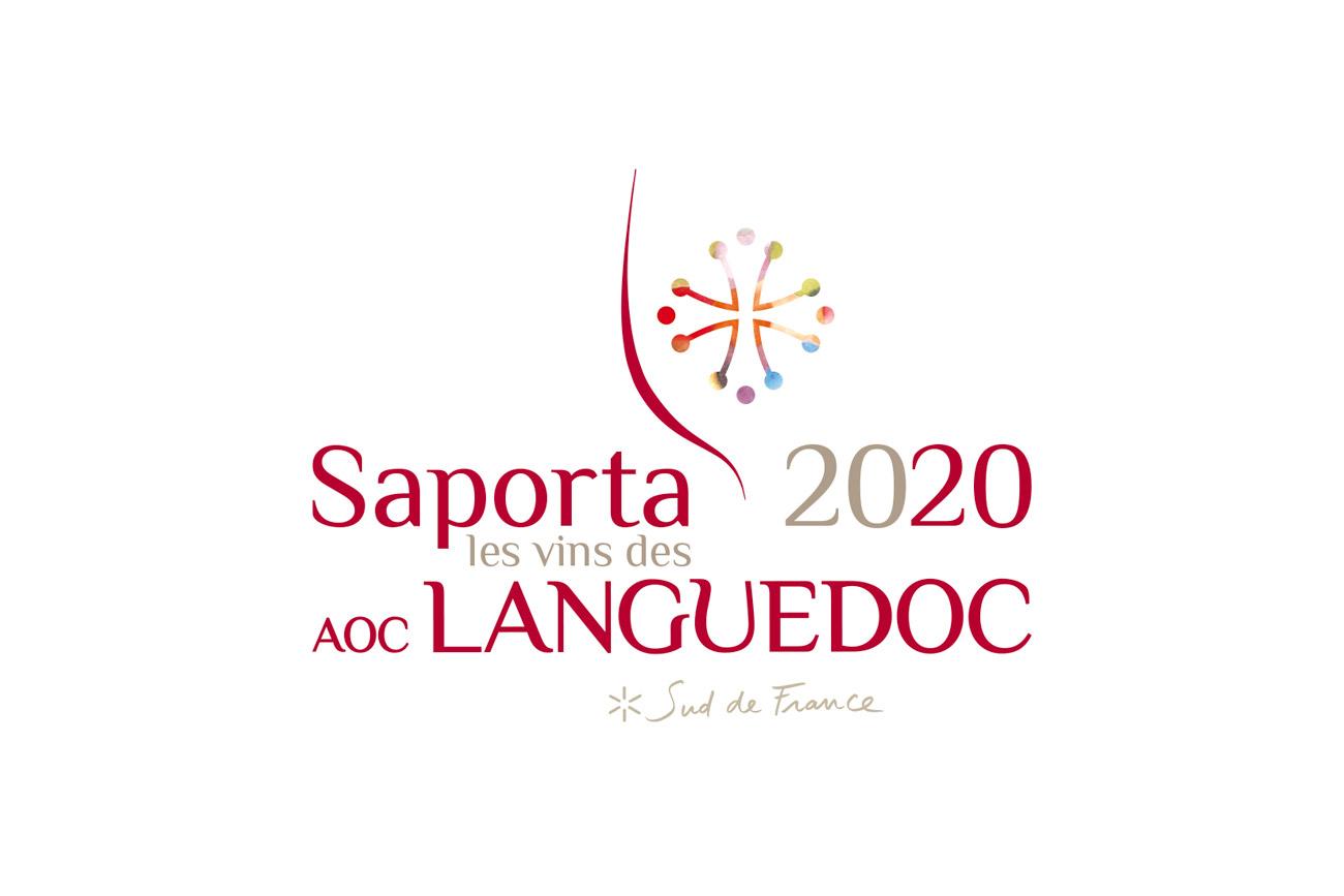 La Chouette du Chai au Salon des vins des AOC Languedoc, Saporta 2020